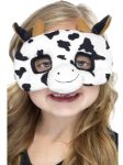 CHILDS COW MASK
